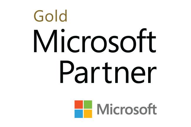 gold partner microsoft