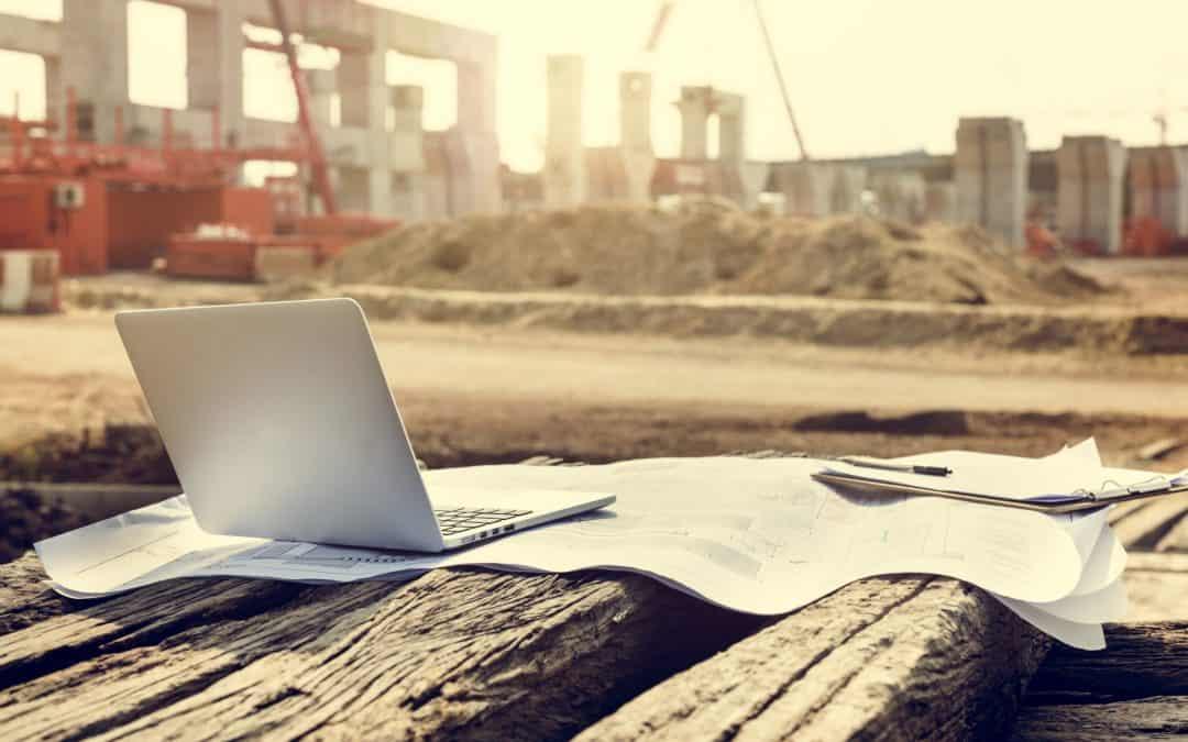 La digitalización de la construcción: una gran oportunidad
